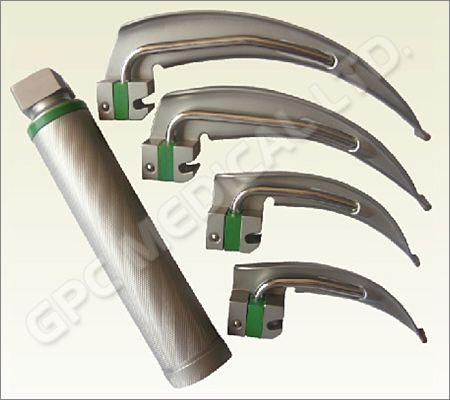Fiber Optic Laryngoscope. Know about Laryngoscope and its Usefulness.