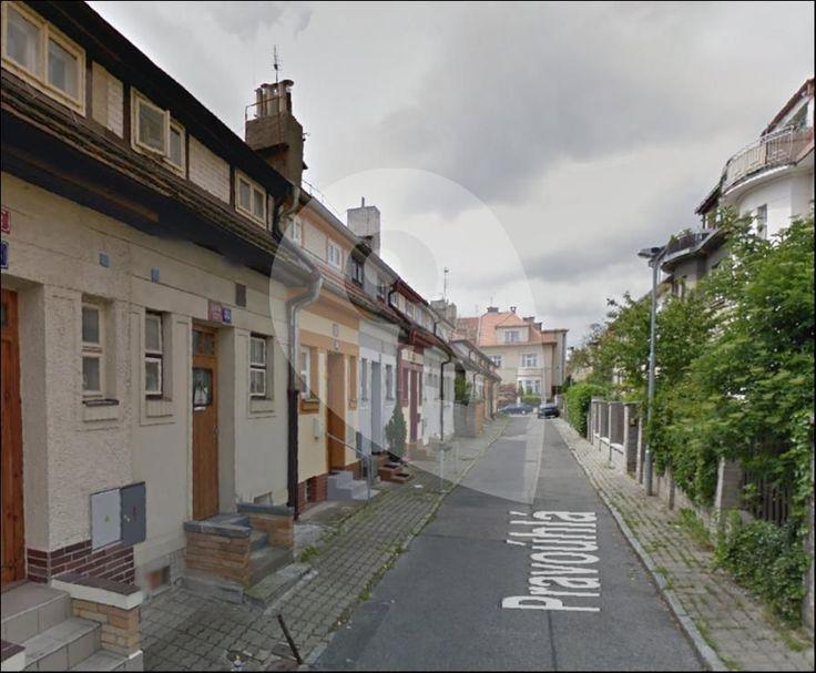 Prodej domů ulice Xaveriova | Mapio.net