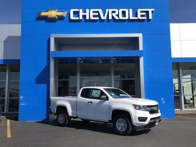 New Chevy Colorado Extended Cab Long Box 2 Wheel Drive More