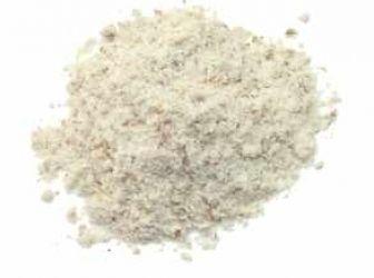 rozsliszt (RL190): A rozs a búza után a legfontosabb gabonafélénk. A rozslisztet (pl. RL 60; RL 90; RL 125; RL 190) leginkább kenyérsütéshez használják. A mangán- és a folsavtartalma jelentős. 100 g világos rozslisztben (RL90) 6,5 g élelmi rost, 100 g teljes kiőrlésű rozslisztben (RL190) pedig 10,5 g élelemi rost található. http://aprosef.hu/hozzavalo/rozsliszt_rl190