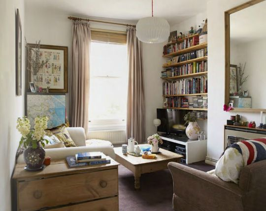 Cozification: 7 Steps to Your Coziest Home Yet