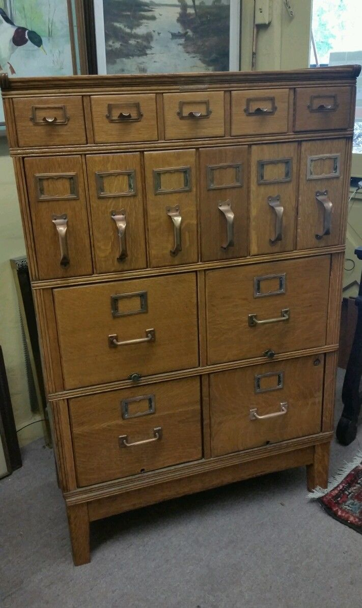 Antique Stackable Yawman And Erbe Tiger Oak Filing Cabinet Http Wwwebaycom Itm Johndeeregy21127wiringharnessforclutch Homestuff Bedroom Crafts