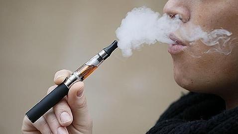 Los cigarrillos electrónicos sí ayudan a dejar de fumar. #salud