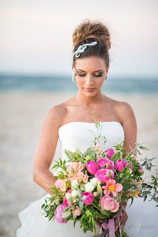 2015 Sunshine Coast Brides Magazine Styled Shoot
