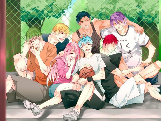 Pin By Mandy Markowitz On Kuroko No Basket In 2020 Kuroko No Basket Kuroko Anime