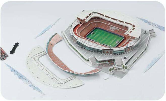 Puzzle Stade de foot Emirates