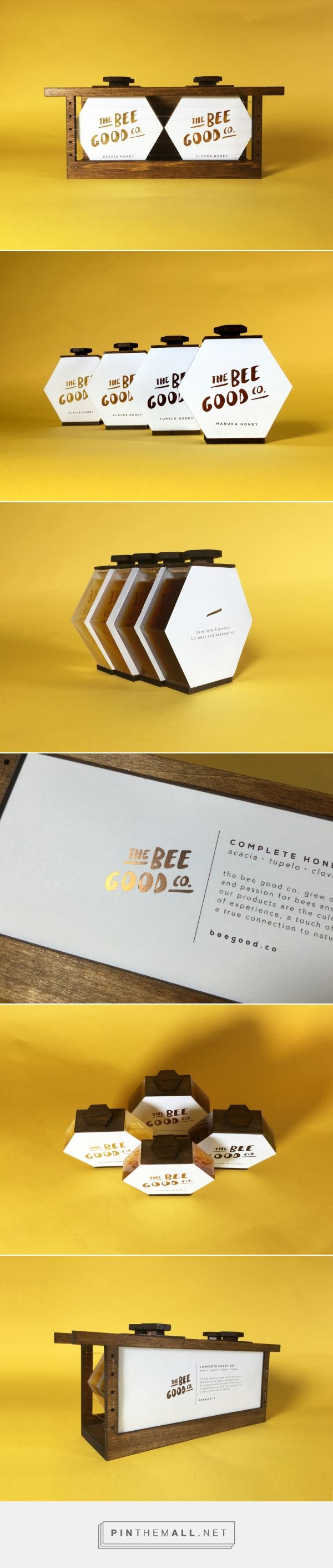 Concepts We Wish Were Real — The Dieline - Branding & Packaging - created via https://pinthemall.net
