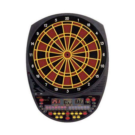 Free Shipping. Buy Arachnid® Inter-Active 3000 Electronic Dart Board and Darts Set at Walmart.com