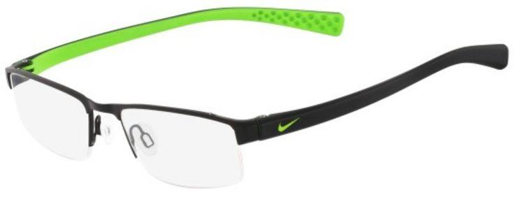 Nike 8095 Eyeglasses | Free Shipping