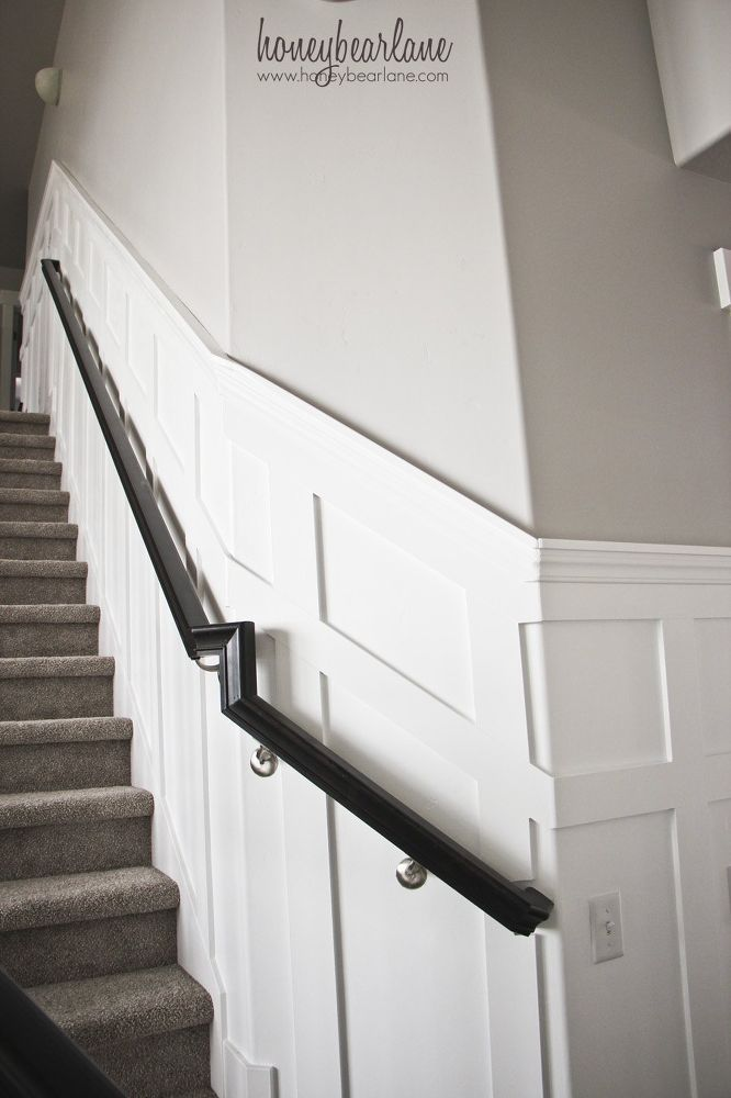 Wainscoting A Beginner S Guide Wainscoting Styles Dining Room Wainscoting Stairway Wainscoting