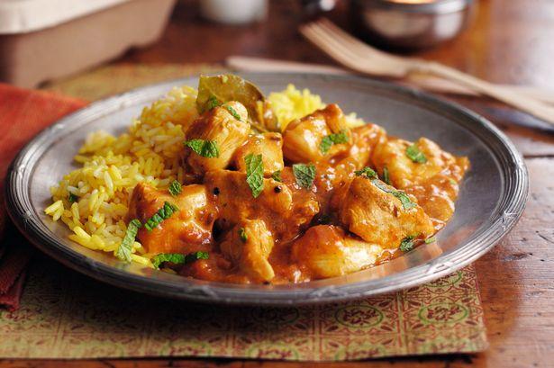 1000+ ideas about Slimming World Chicken Korma on ...