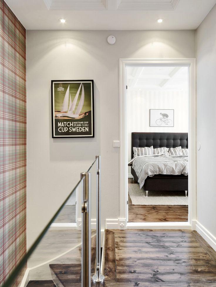 Die besten 25+ Glasgeländer innen Ideen auf Pinterest Treppe - wohnzimmer mit glaswnde
