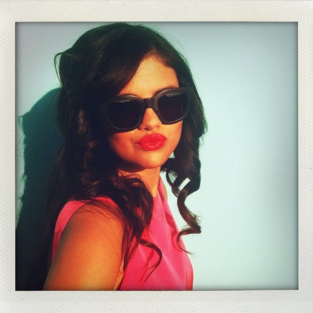 Selena Gomez Heart Lips 1000+ images ab...