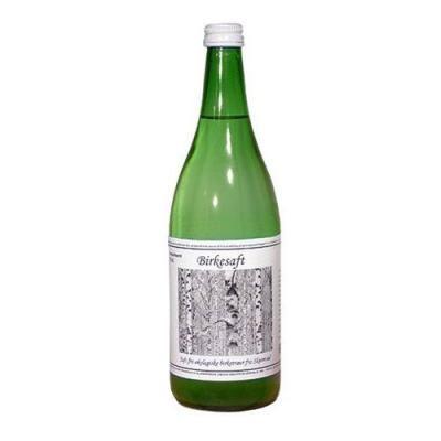 Birkesaft drikkeklar Ø - 730 ml - Køb billigt hos Med24.dk