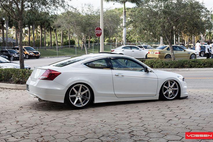 Vossen @ Lexus of Pembroke Pines | Vossen Wheels | Flickr