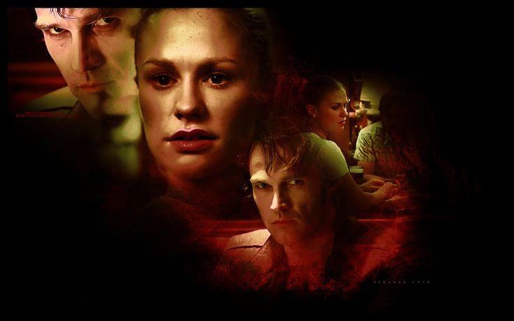 TRUE BLOOD   True Blood ~ SEASON 1 - True Blood Wallpaper (7235201) - Fanpop ...