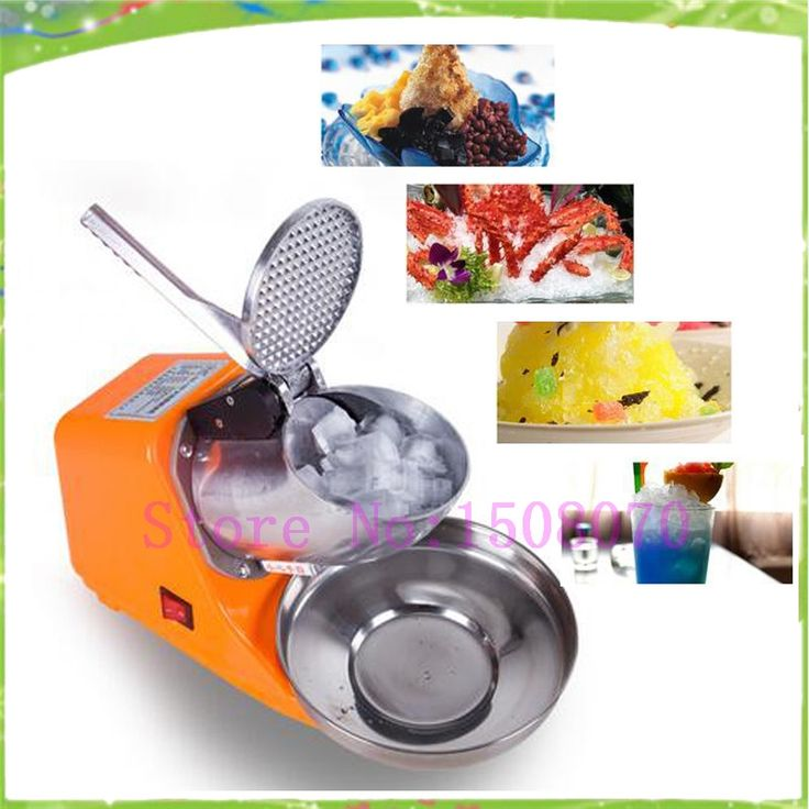 156.00$  Watch here - http://alik53.worldwells.pw/go.php?t=32605440484 - hot new products for 2017 stainless steel ice shaver machine snow cone shaved crusher machine for sale 156.00$