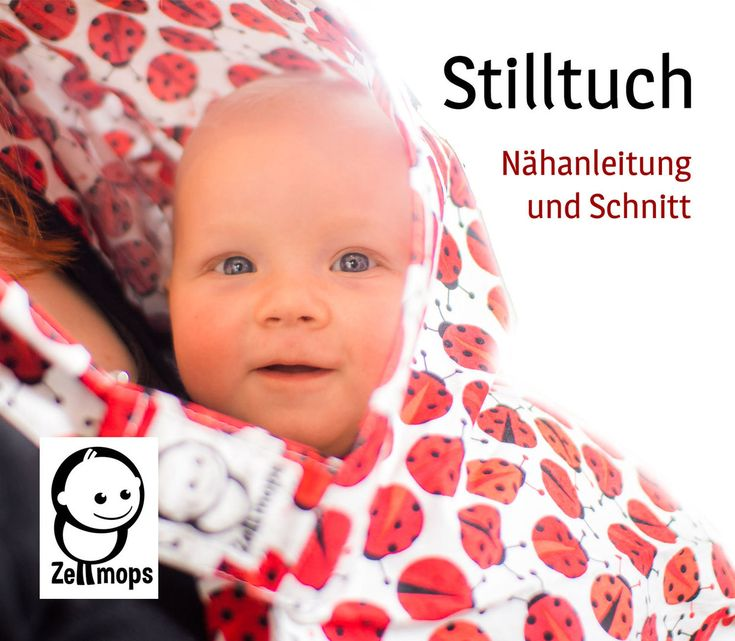 """Zellmops eBook """"Stilltuch selber Nähen"""""""