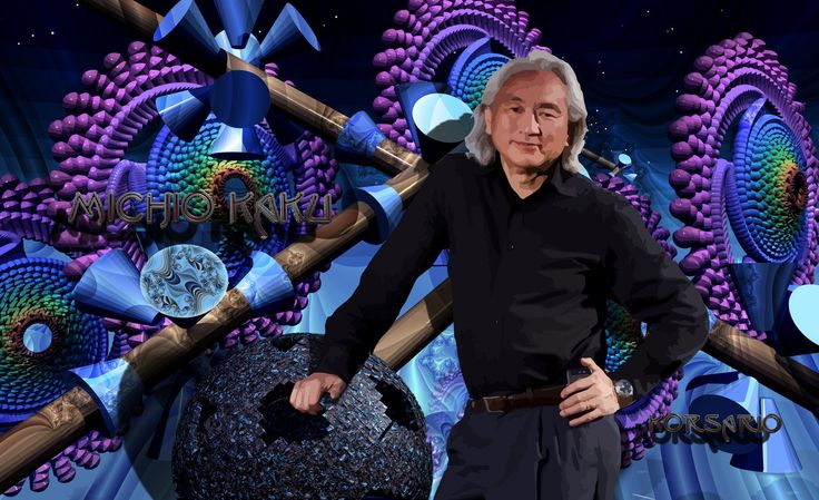 UMA BREVE BIOGRAFIA Michio Kaku (em japonês 加來 道雄) (San José, 24 de Janeiro de 1947) é um físico teórico norte-americano. É professor e co-criador da teoria de campos de cordas,(teoria das cordas.)…