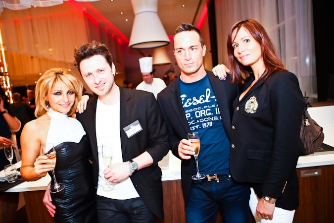 Opening Event Thon Hotel EU