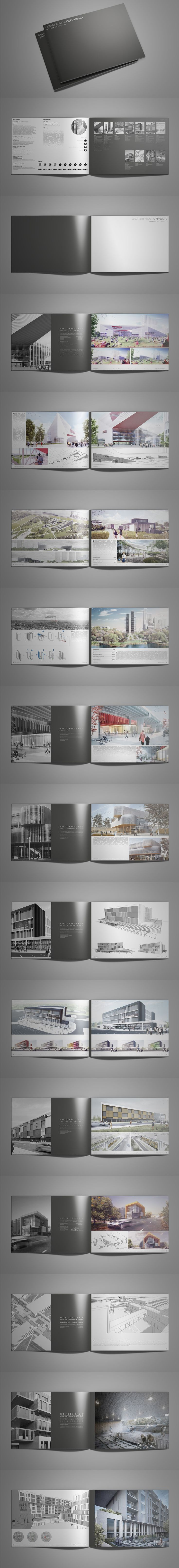 """Architecture Portfolio 