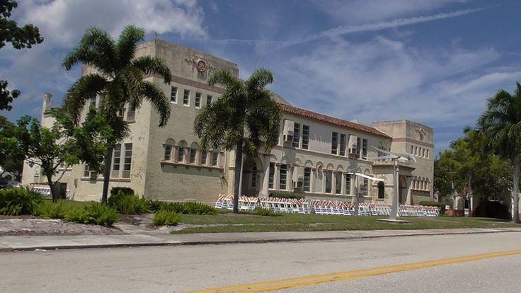 boynton school