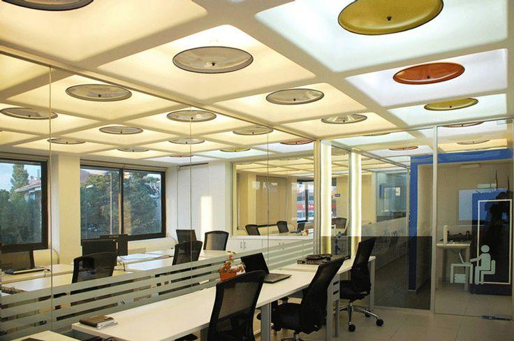 Meydan Architecture Design | Markum.net, Transparent Office Project