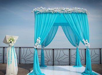 Выездная свадьба в Волгограде