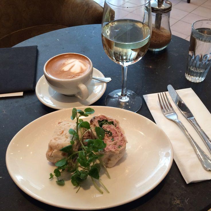Cafe Strindberg