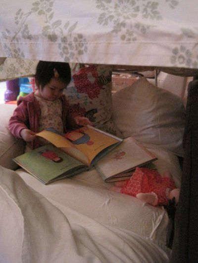 indoor activities for young toddlers - 16 mos