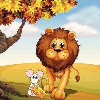 Érase una vez un guay de nariz colorada. ¿Y qué es un guay? Os preguntaréis. Lee este cuento infantil de fantasía y descúbrelo. Un cuento infantil sobre la felicidad que podéis leer en familia.