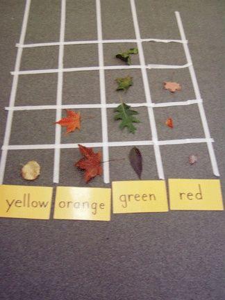 Happy Fall! Activities  Ideas for Autumn | Little Giraffes Teaching Ideas | A to Z Teacher Stuff