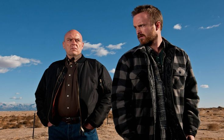 Breaking Bad, season five, episode eleven, Netflix, review - Telegraph.  What a show. The complexity is Shakespearean.