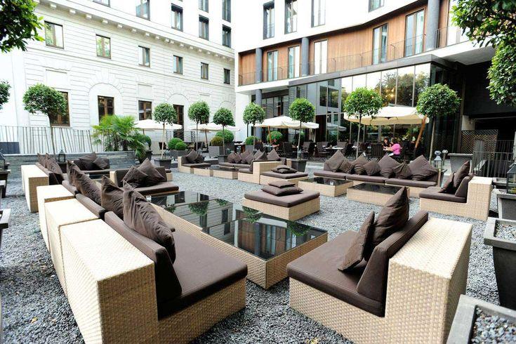bvlgari hotel milan