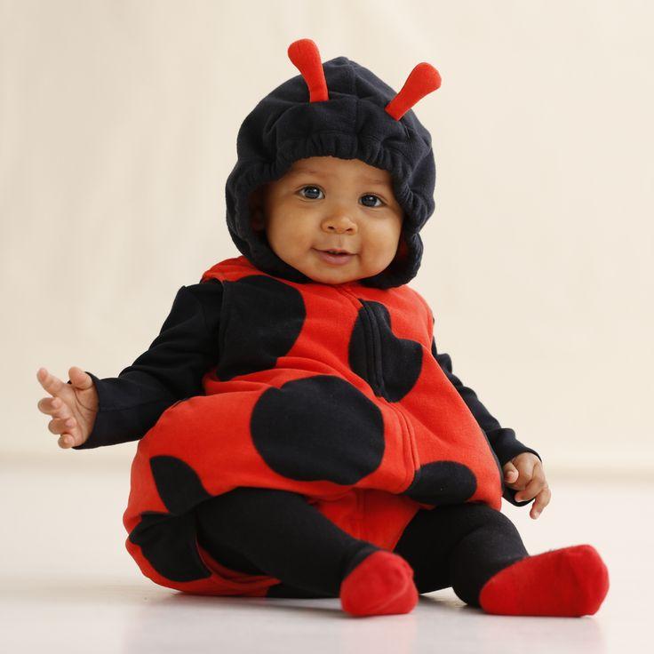 Little Ladybug Halloween Costume | Baby Girl Halloween Shop