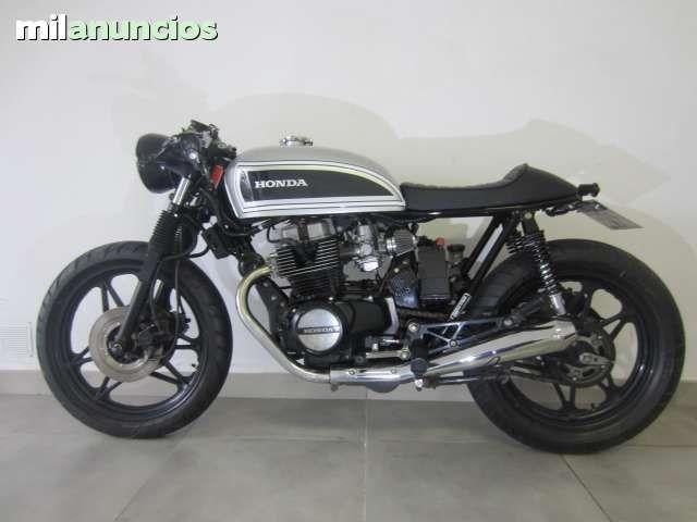 MIL ANUNCIOS.COM - Cafe racer. Venta de motos de segunda mano cafe racer - Todo tipo de motocicletas al mejor precio.