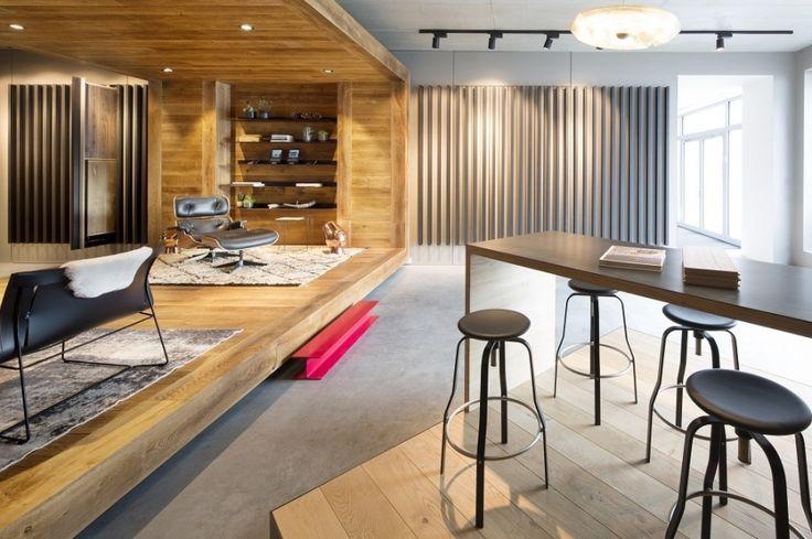 Hakwood Studio Showroom - Kitzbuhel, Austria