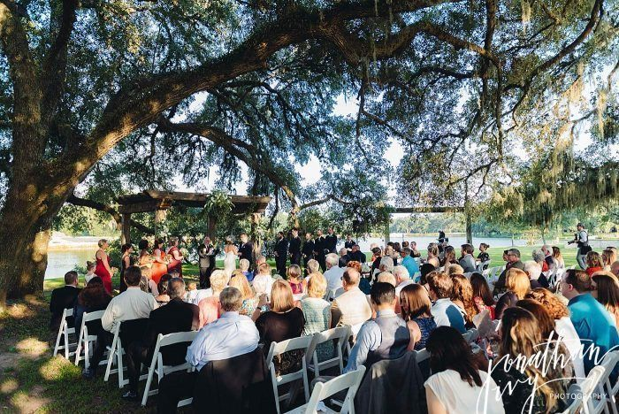 Outdoor Wedding At Houston Oaks Country Club: 44 Best Gorgeous Outdoor Weddings Images On Pinterest