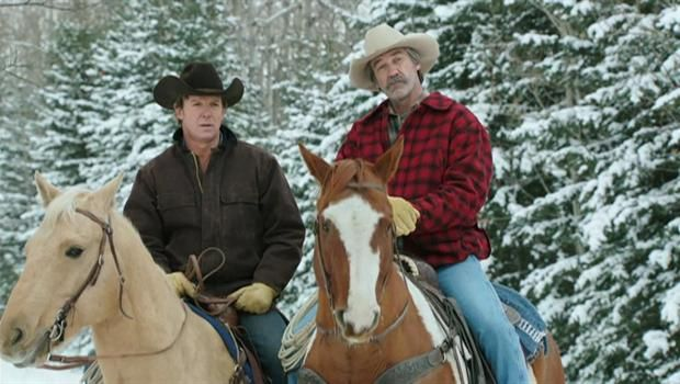 heartland tv show | Heartland Episode 15 - After All We've Been Through Mar 3, 2013 | 44 ...