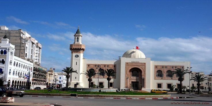 Sfax Tunisia.