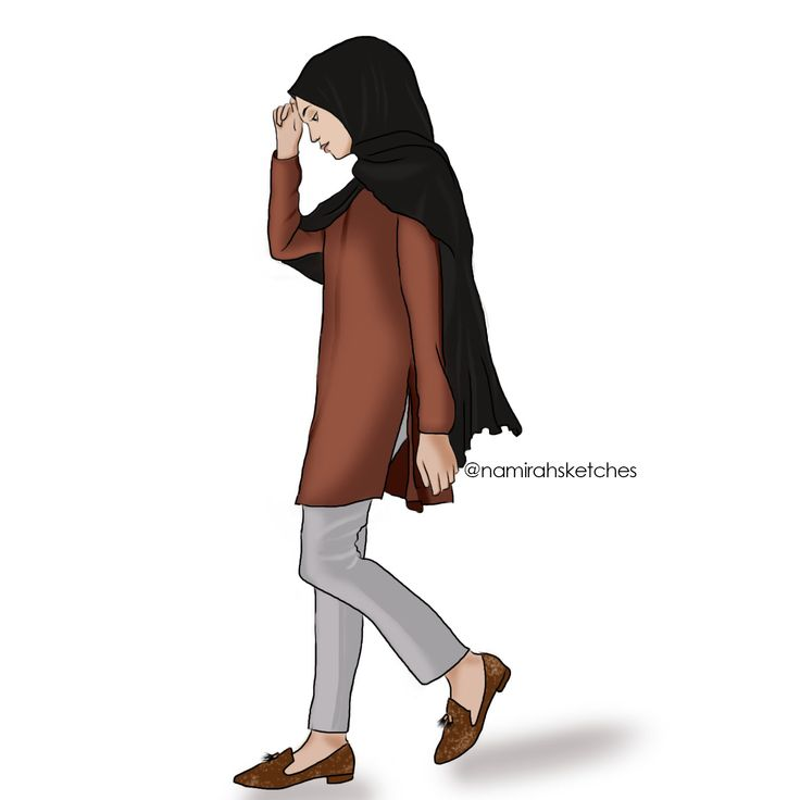 Pain makes you stronger, Tears make you braver and heartbreak makes you wiser,So thank the past for a better future  . . . . #artanddrawing #instaart #hijabista #fashion #fashiondesign #fashionillustrator #malaysian #quotes