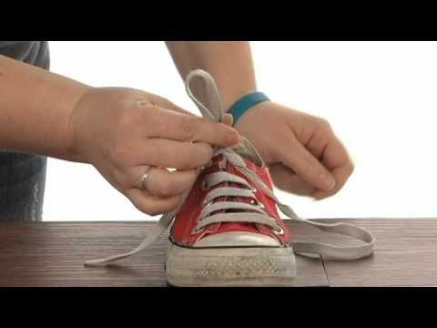 How to teach your child to tie their shoes in less than