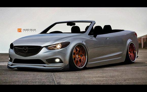 Mazda6 VIP Style