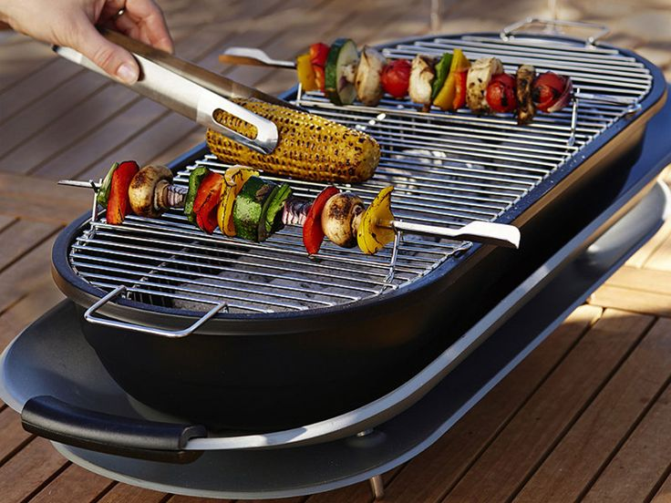Best charcoal barbecues 2015: weber, uk, bbqs, coal, grill, summer, homebase - House & Garden - IndyBest - The Independent
