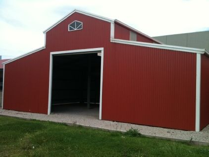 DIY- Kit Barns. The DIY & Kit Barn Specialists