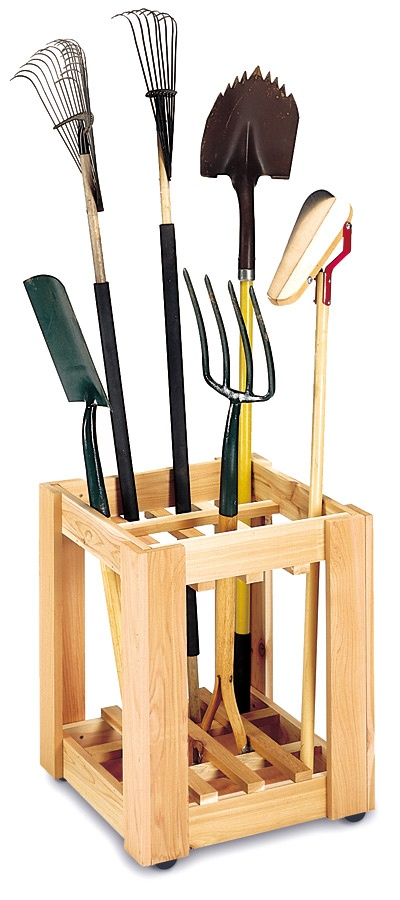 Make On Smaller Scale For Studio Bench Top Tool Storage
