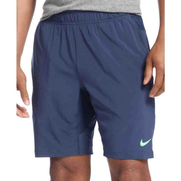 Nike Dri Fit Tennis Shorts