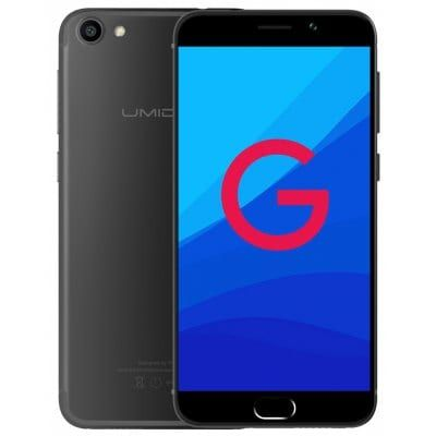 UMIDIGI G 4G Smartphone 5.0 inch Android 7.0 - https://www.mycoolnerd.com/listing/umidigi-g-4g-smartphone-5-0-inch-android-7-0/