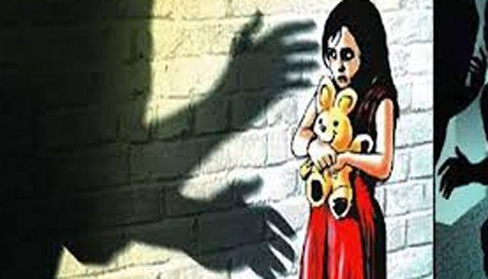 Principal rapes six year old student in washroom