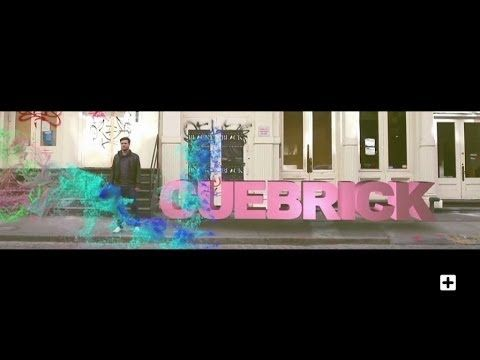 Cuebrick - Colorblind (Holi Gaudy Anthem) (Official Video)